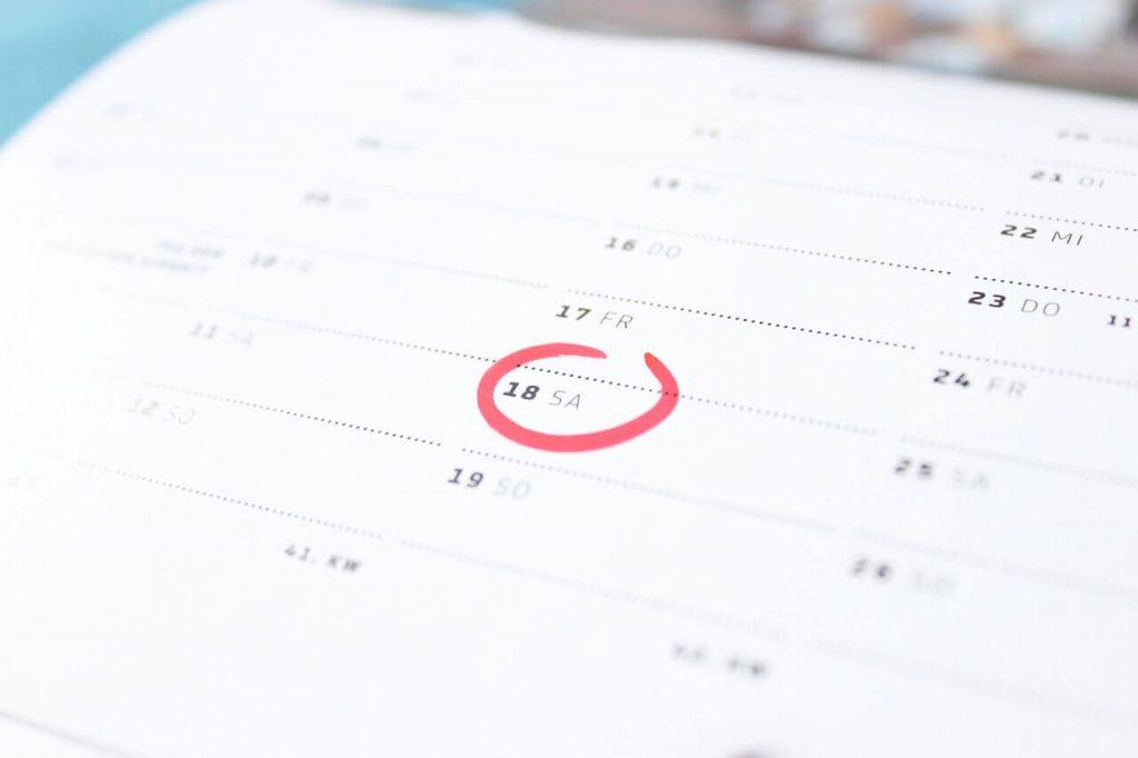 Comment déterminer les délais de paiement avec vos clients?