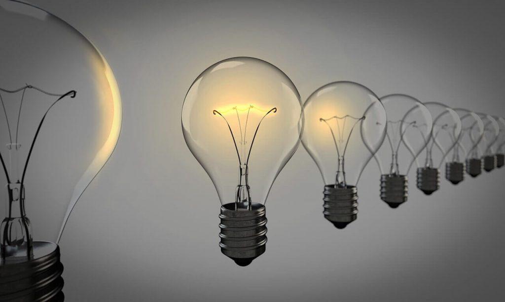 Il faut absolument trouver une idée de génie pour se différencier