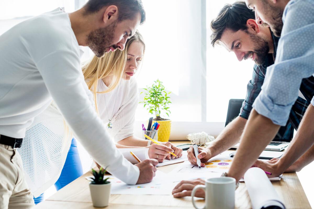 6 conseils pour établir votre budget prévisionnel - Impliquez vos équipes
