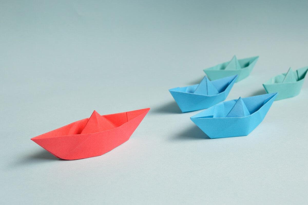 Top 25 des compétences indispensables pour un excellent service client - Être un leader