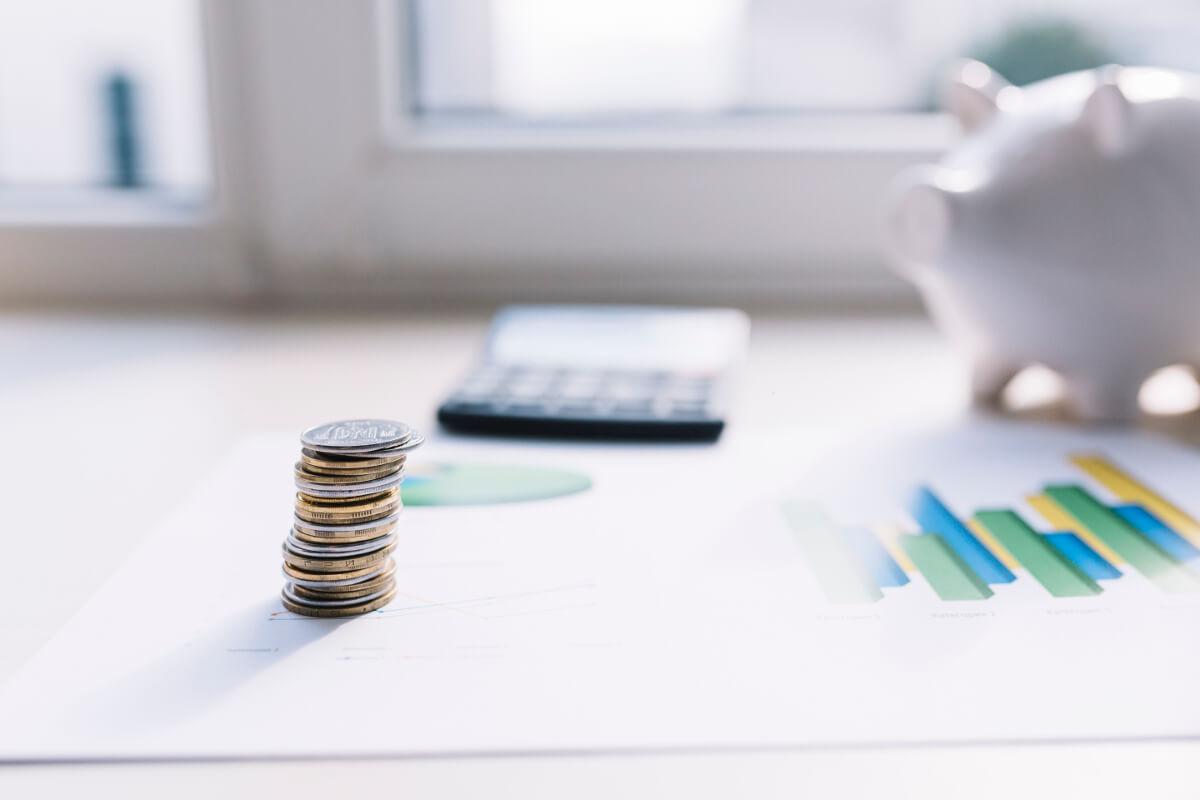 Business Plan réussi - Planification financière