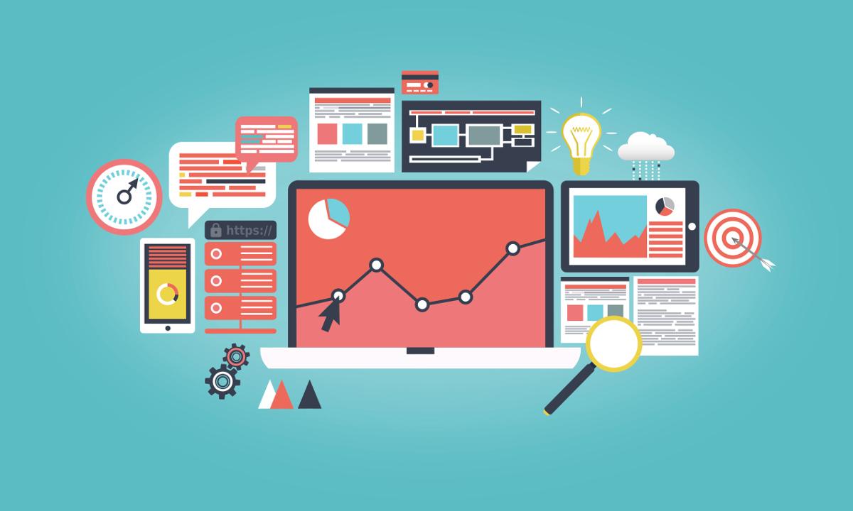 Une page d'accueil attractive et efficace - Précisez l'objectif de votre entreprise