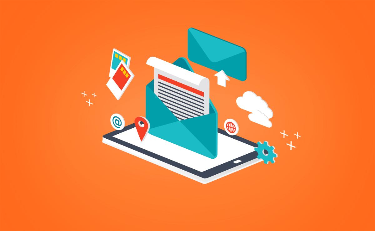 Une page d'accueil efficace et attractive - Trouver facilement comment vous contacter