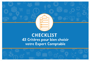checklist comparer expert comptable