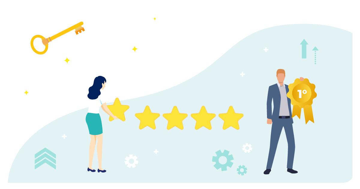 Réussir une très petite entreprise – Proposez et maintenez un service de qualité