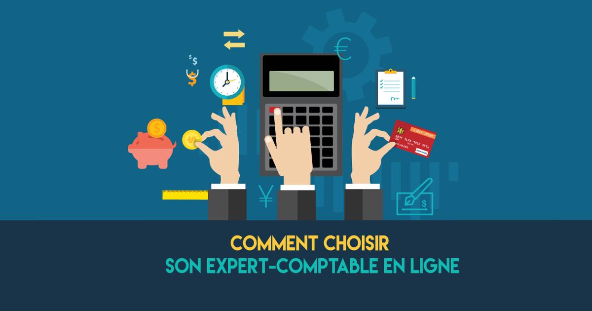 11 commandements et 44 critères à connaître avant de choisir un Expert Comptable en ligne