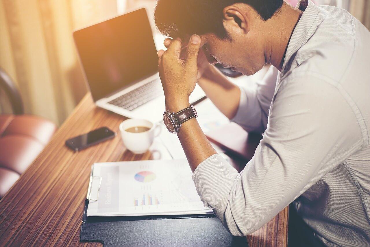 Déclaration de revenus et impôts - Les 5 erreurs à ne pas faire