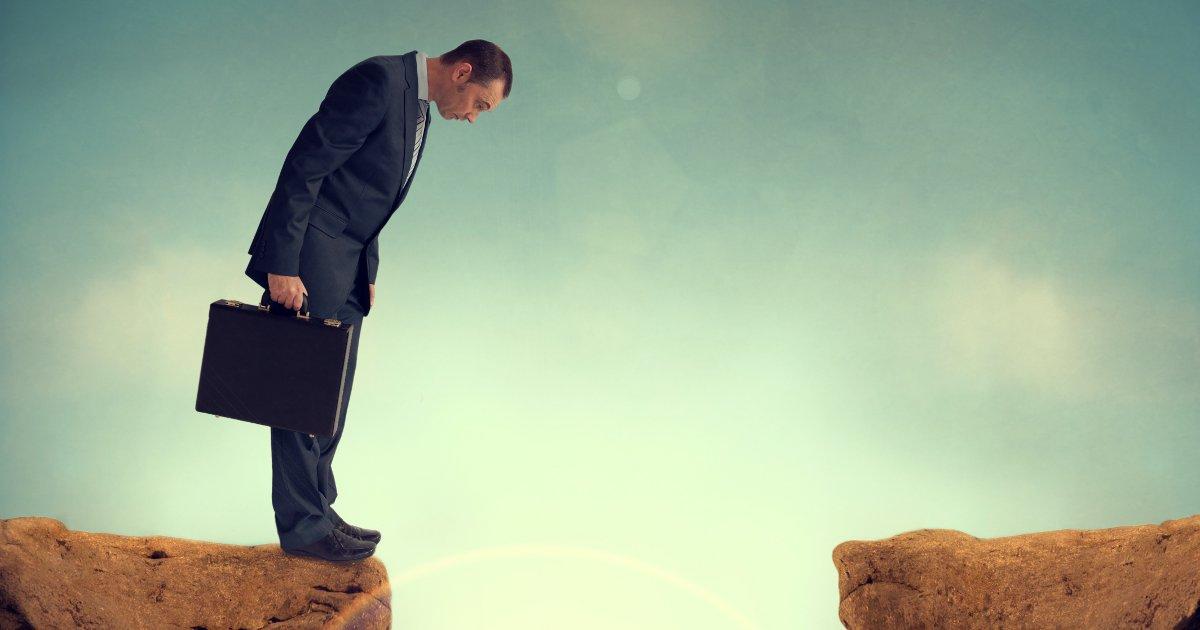 Etes-vous prêts à quitter votre emploi et entreprendre à temps plein?