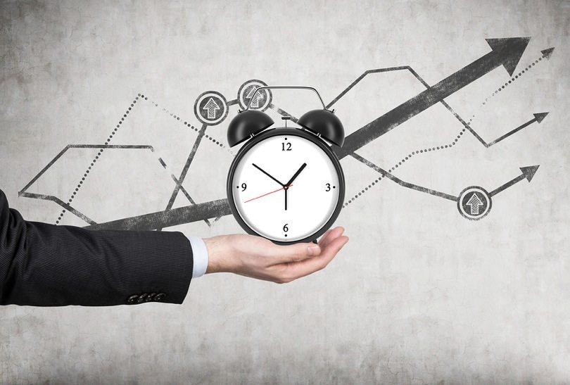 5 signes alarmants que vous n'êtes pas prêt à entreprendre - Vous ne valorisez pas votre temps