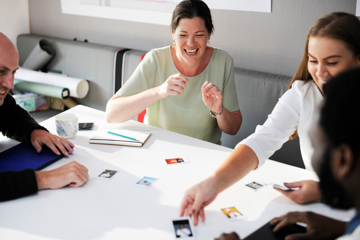 Erreurs Networking impardonnables - Créez et développez de nouvelles relations professionnelles.