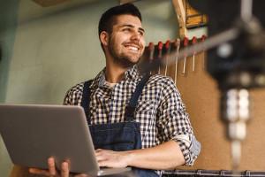 Expert comptable en ligne tpe artisan