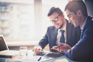 expert comptable en ligne pour consultant