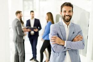 Expert comptable en ligne prestataire de services