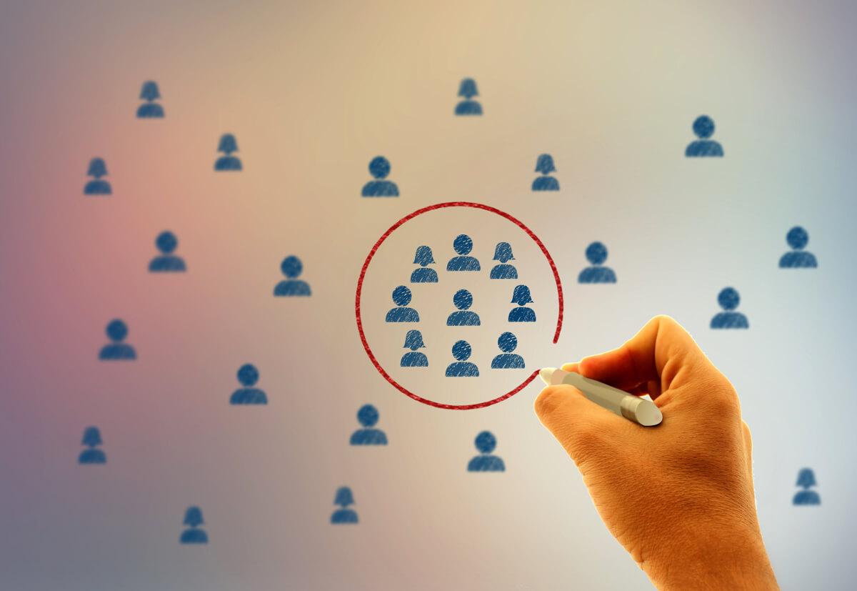 Construisez la bonne équipe - méthodologie gestion de projet