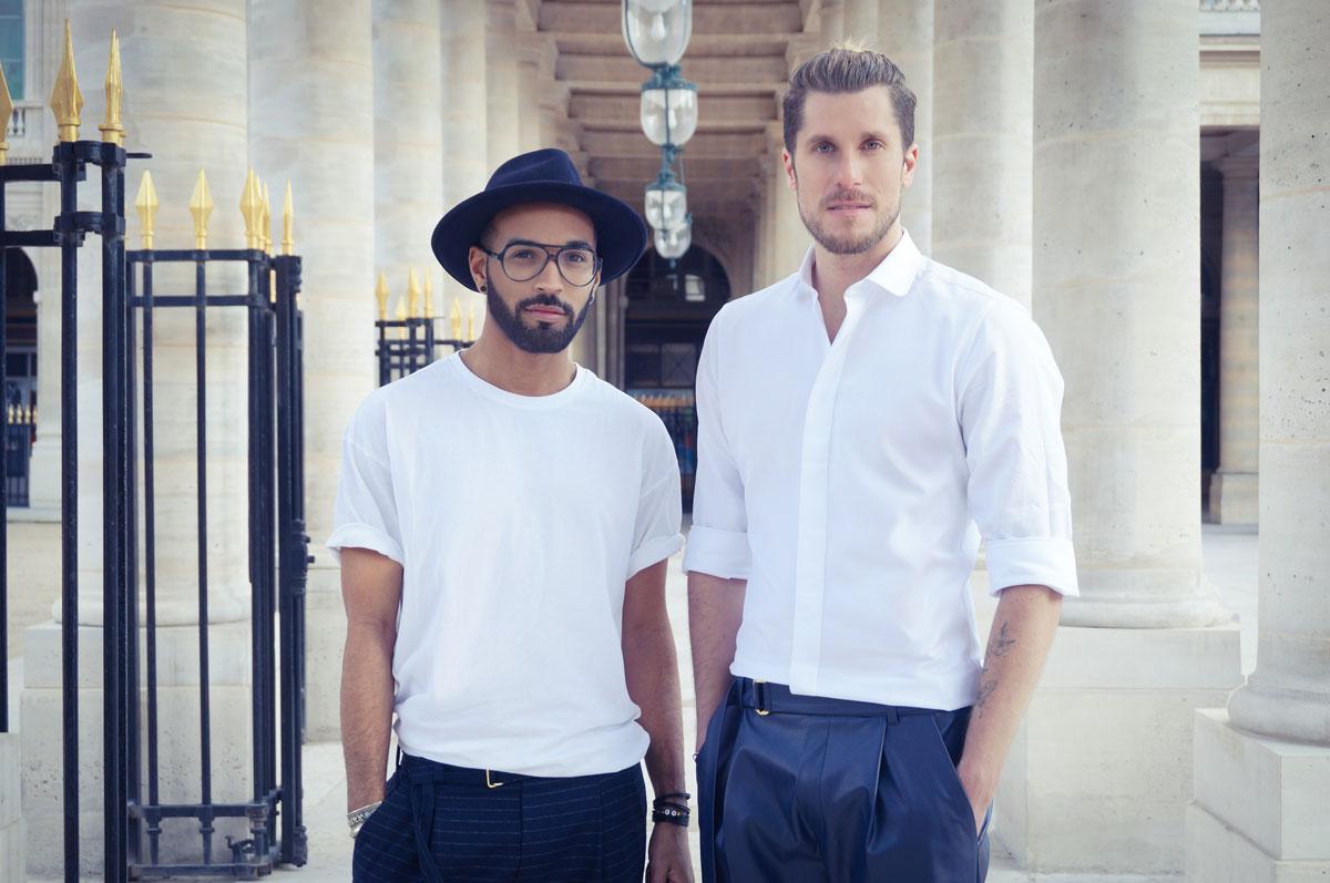 [Interview] Startup à découvrir : Saudade de Paris