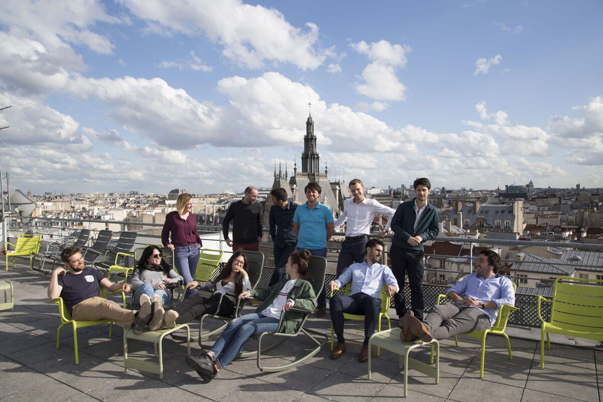[Interview] Startup à découvrir : Solen