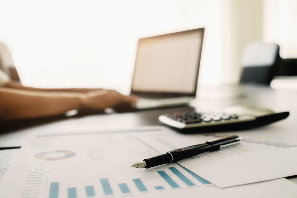 Conseil financier pour entrepreneur - ajoutez votre marge commerciale
