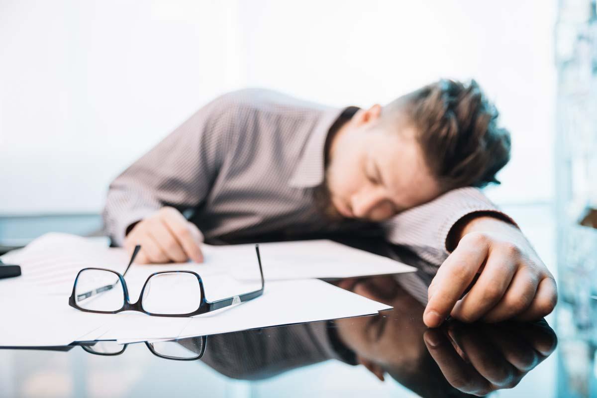 Prolonger les temps de pause et bénéficier de plus de congés