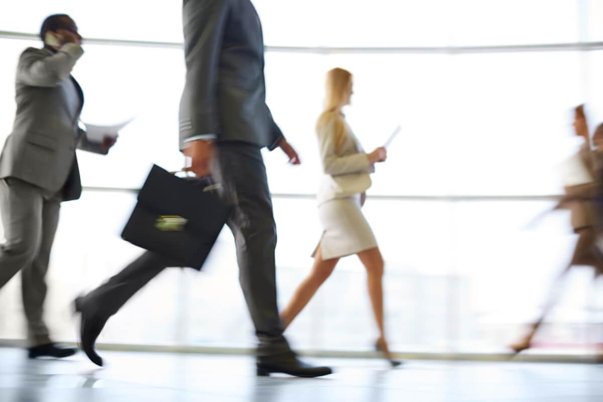 Erreurs auto entrepreneur que vous devriez éviter - Mal organiser votre temps