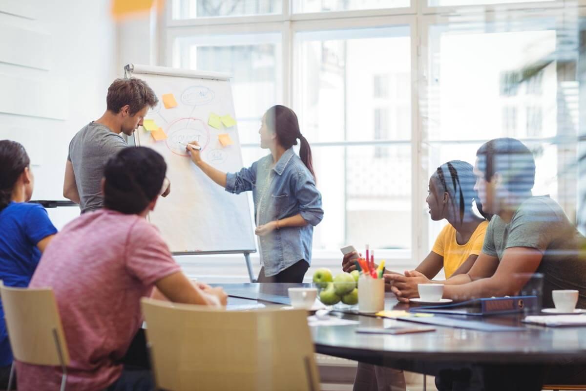 Lancer sa startup : Pourrez-vous diriger une équipe?
