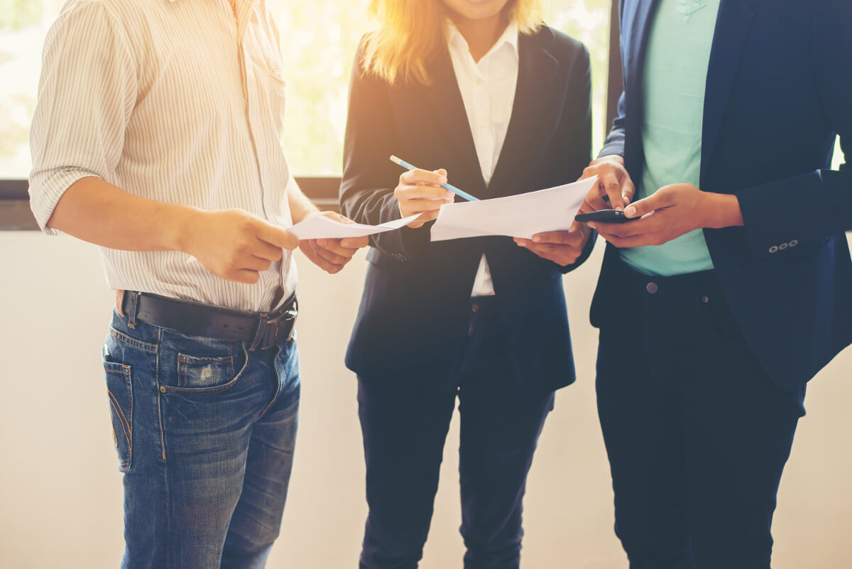 Problèmes que rencontrent les entrepreneurs - Les ressources humaines