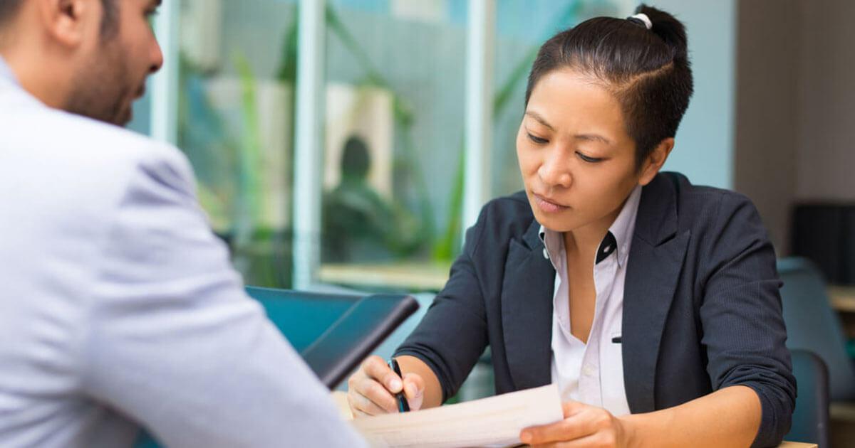 20 règles à suivre pour bien mener un entretien d'embauche
