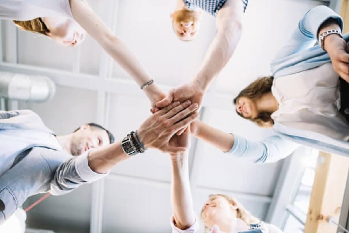 Créer des relations basées sur la confiance