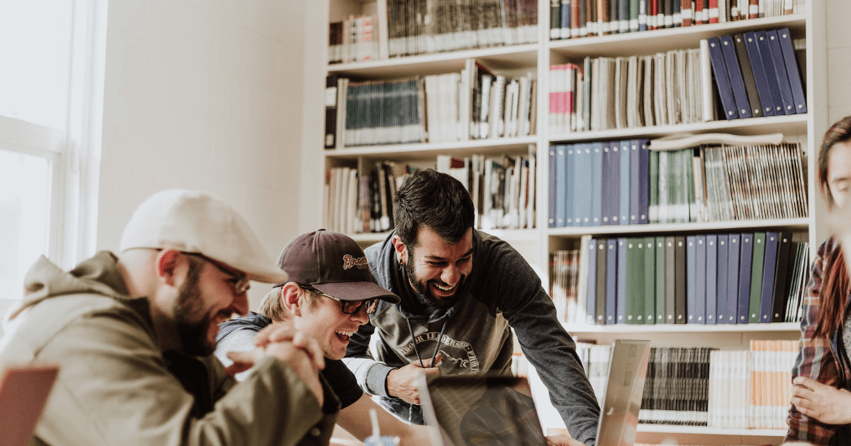Adhérer à un réseau d'entraide pour entrepreneurs