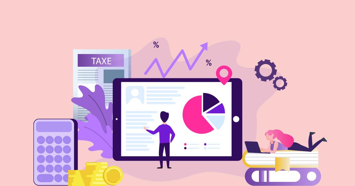 Taxe d'apprentissage et la contribution à la formation professionnelle - Avant la réforme