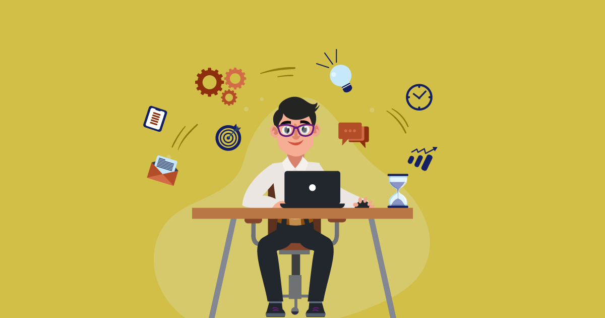 Augmenter sa productivité au travail : 12 conseils ultimes pour accomplir plus !