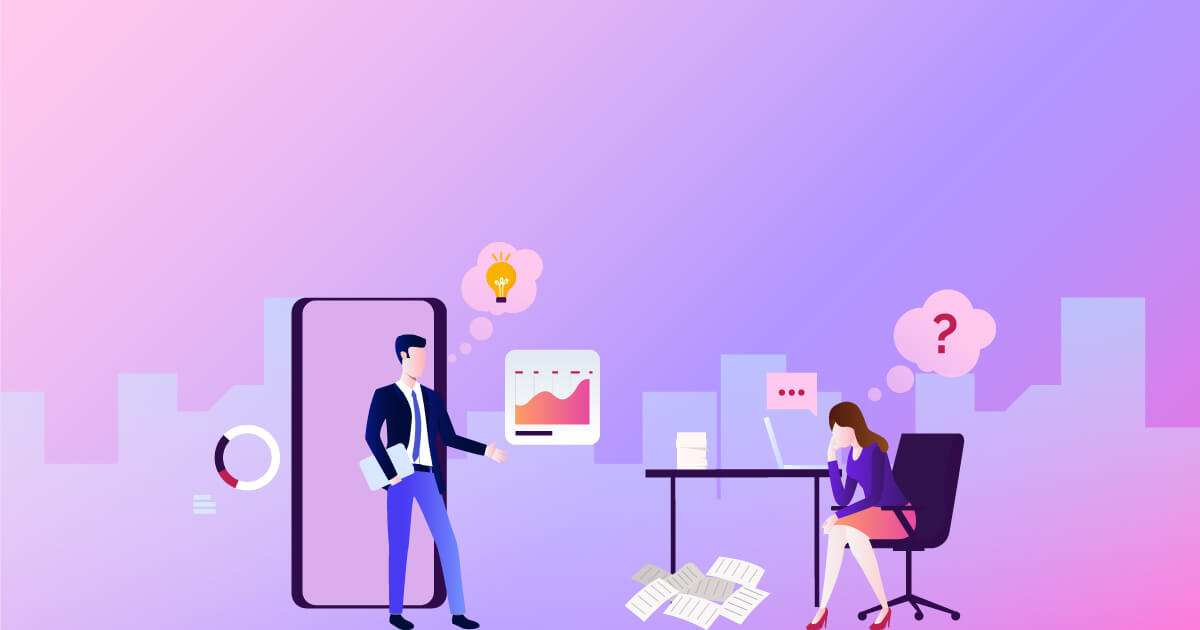 Pourquoi faire appel à un consultant extérieur à votre entreprise ?