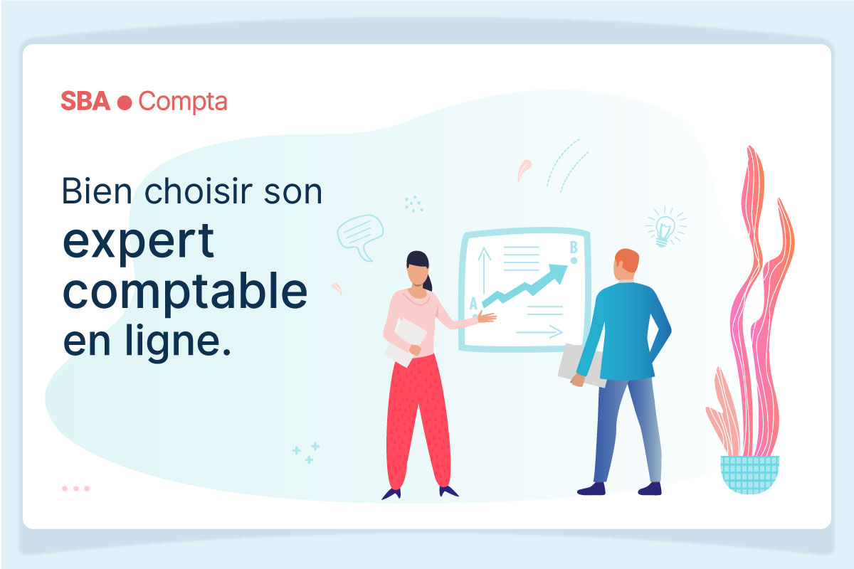infographie choisir expert comptable