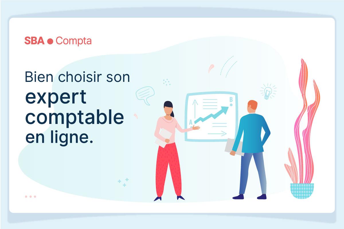 infographie choisir expert comptable