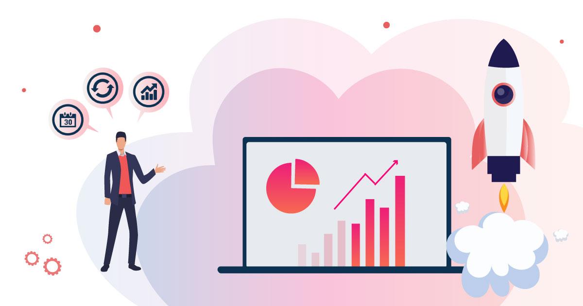 Tableau de bord de gestion : les indicateurs de performance à choisir