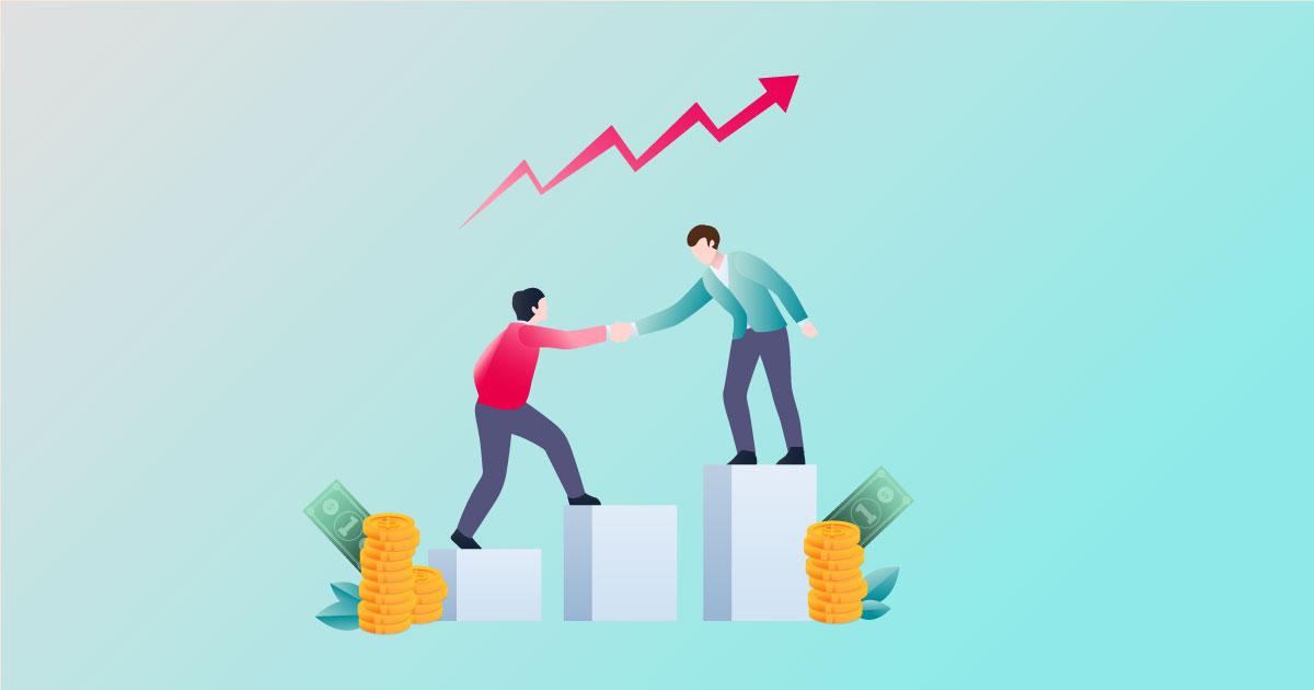 Trouver des investisseurs pour soutenir financièrement votre projet