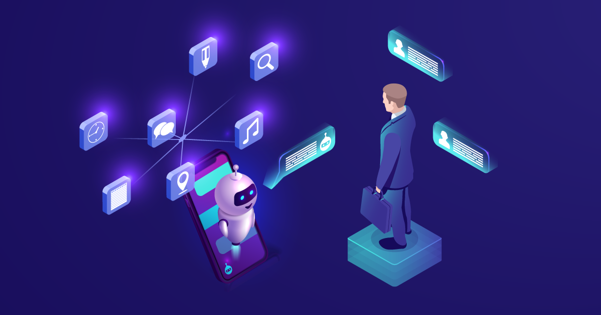 Comment l'IA améliore l'expérience client digitale