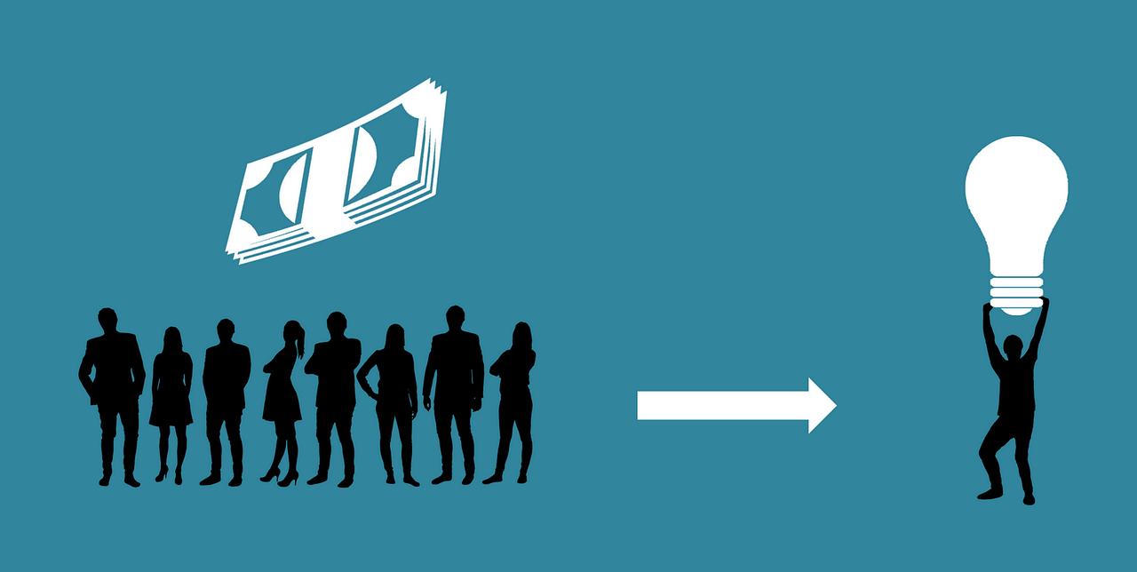 Le crowdfunding ou financement participatif : Comment ça marche?