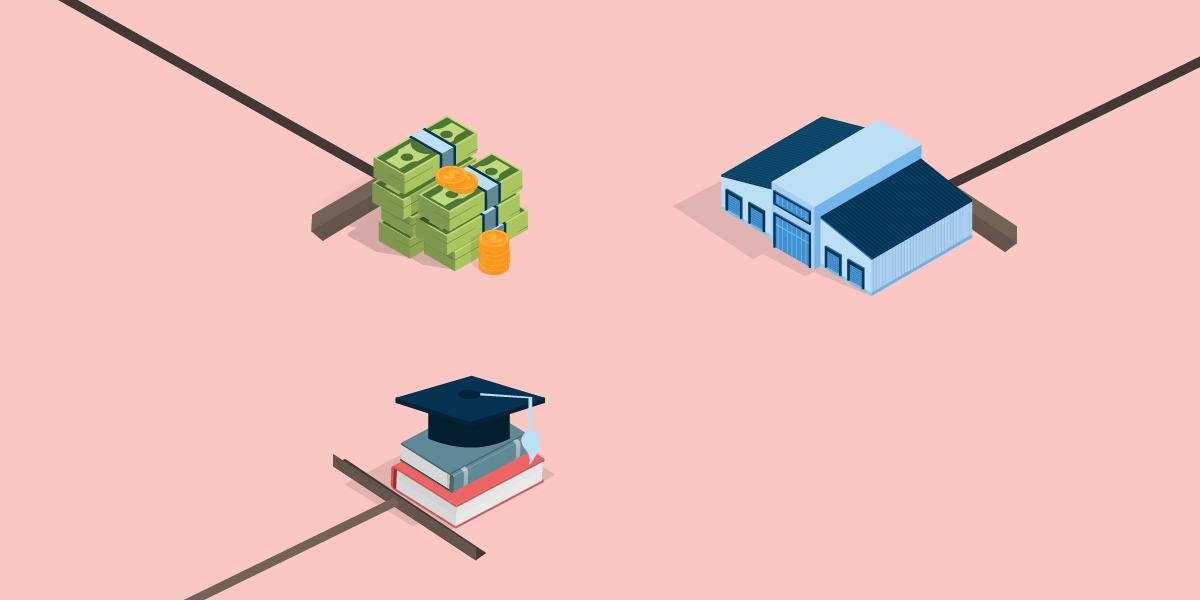 Apport en capital: tout savoir sur l'apport en industrie et l'apport en nature