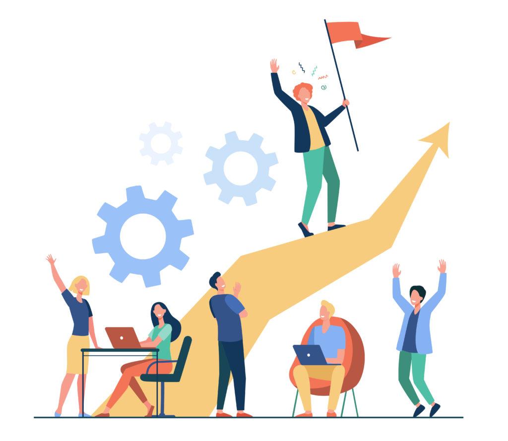 Comment créer une startup?Les étapes à suivre pour lancer votre start-up