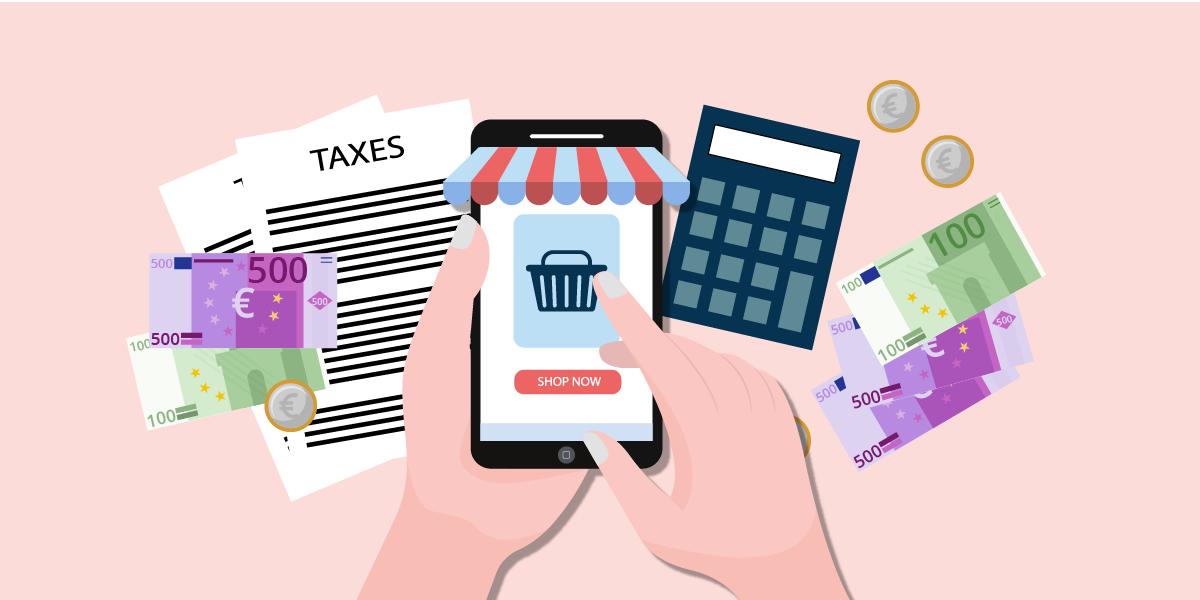 E-commerce : les nouvelles règles du « paquet TVA » s'appliquent dès le 1er juillet 2021