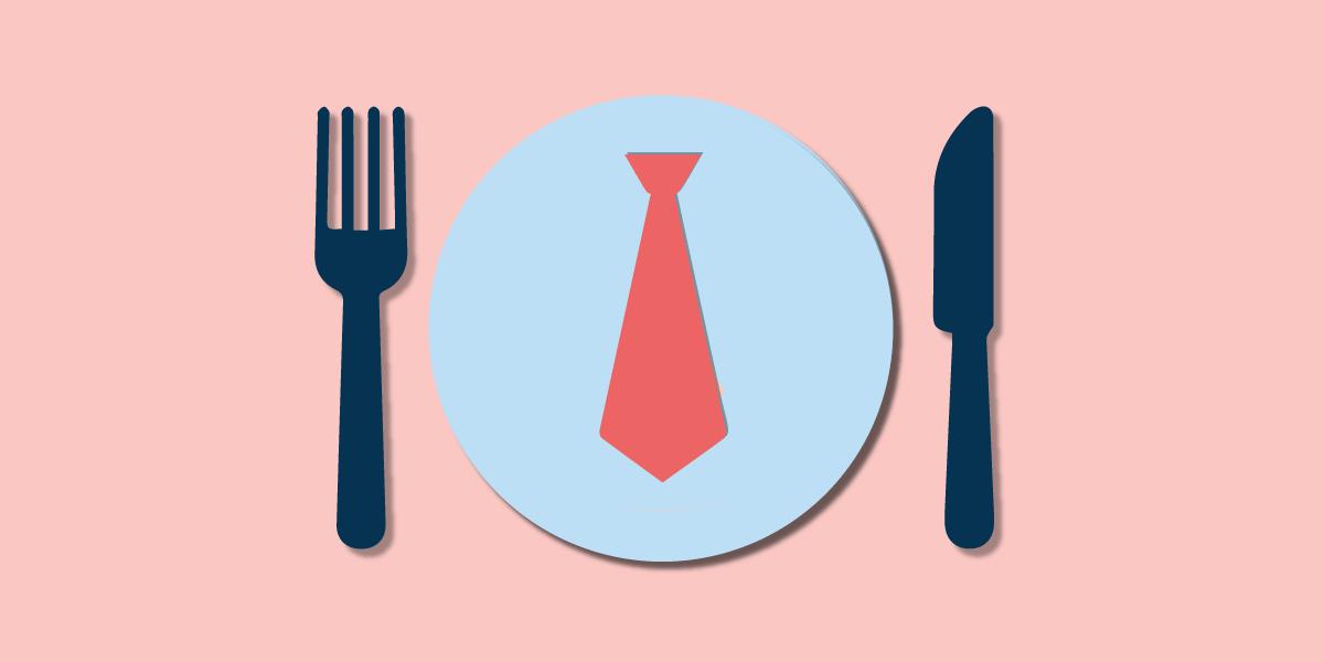 Repas d'affaires : quelles limites à l'exonération de cotisations sociales?