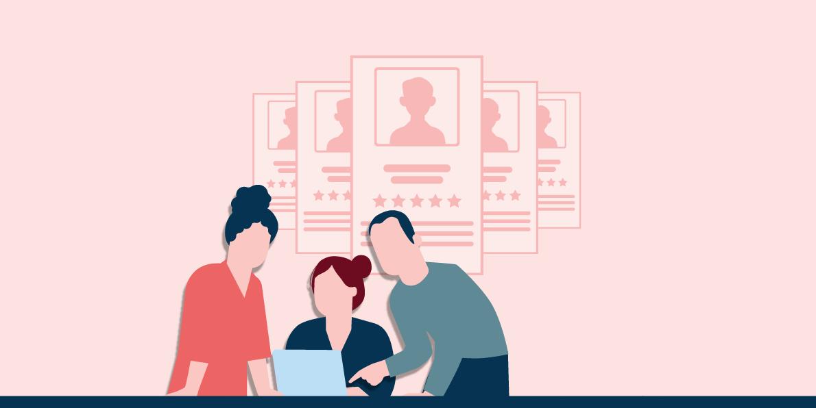 Le recrutement collaboratif : principes et avantages
