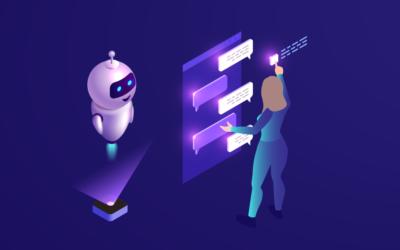 Améliorer l'expérience client grâce à l'intelligence artificielle