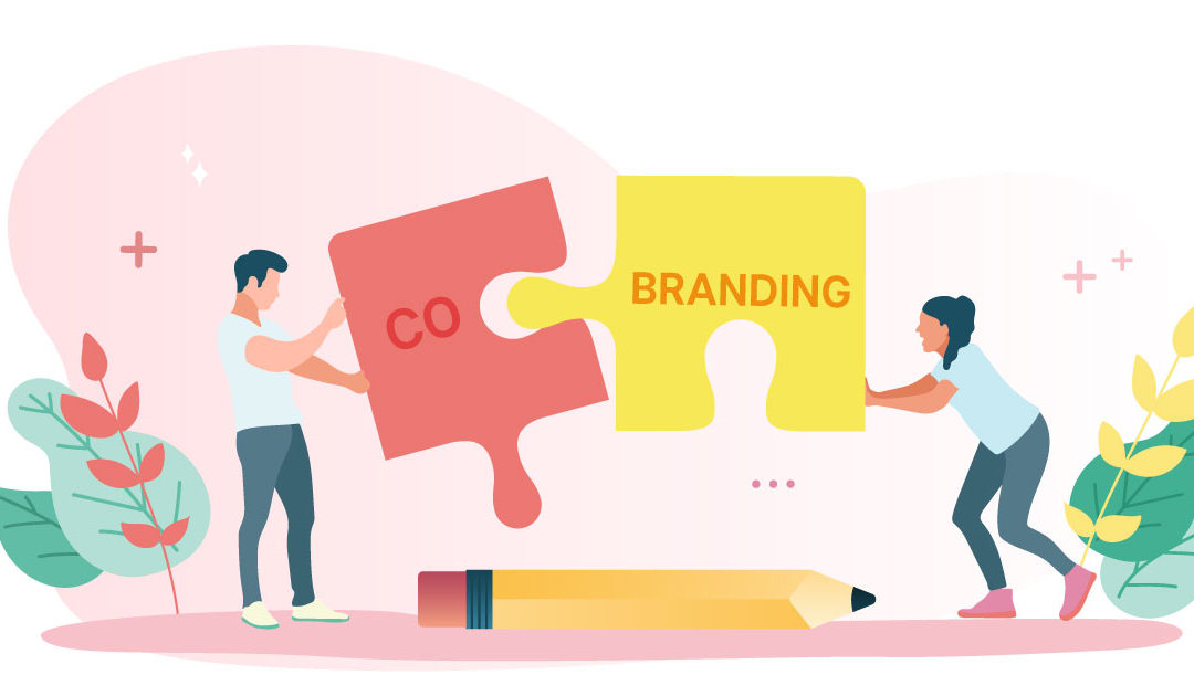 Co-branding : Le guide ultime