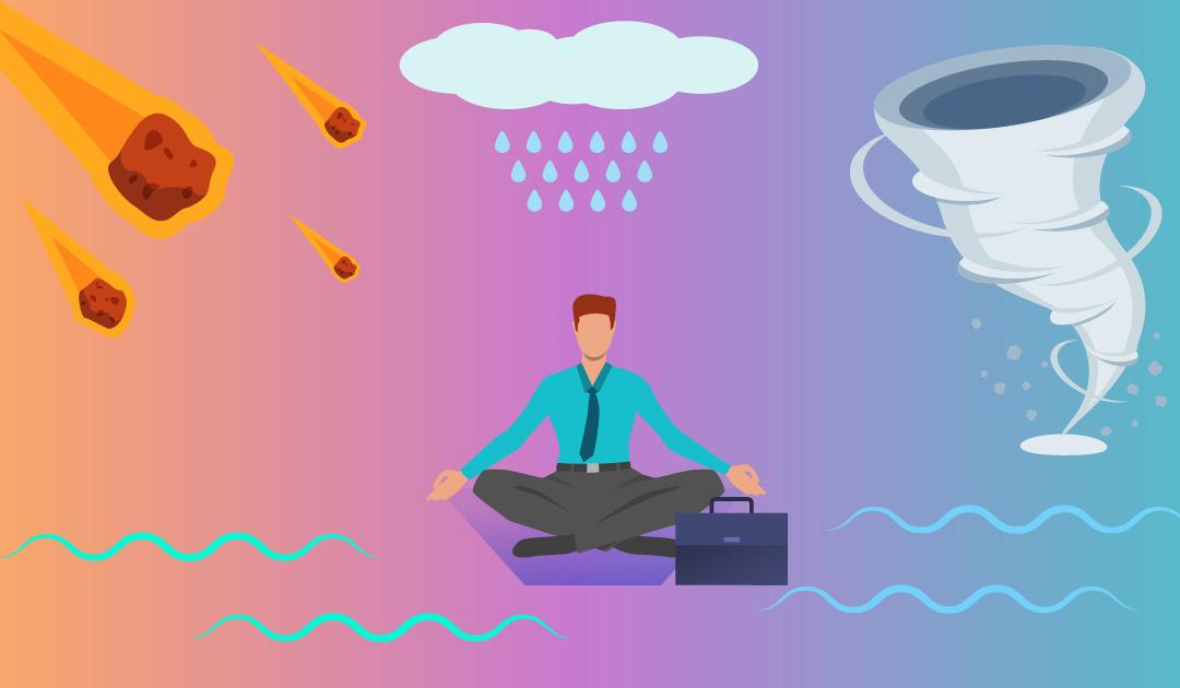 Le management de crise : mini-guide pour bien préparer votre entreprise