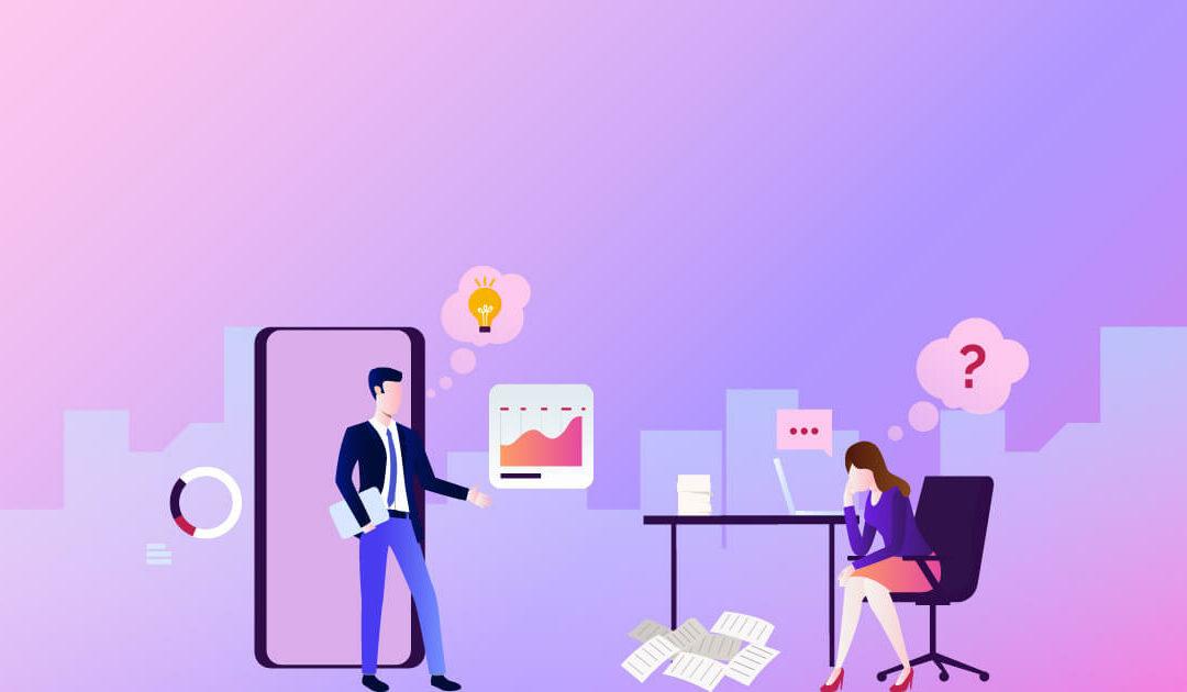 8 bonnes raisons de faire appel à un consultant