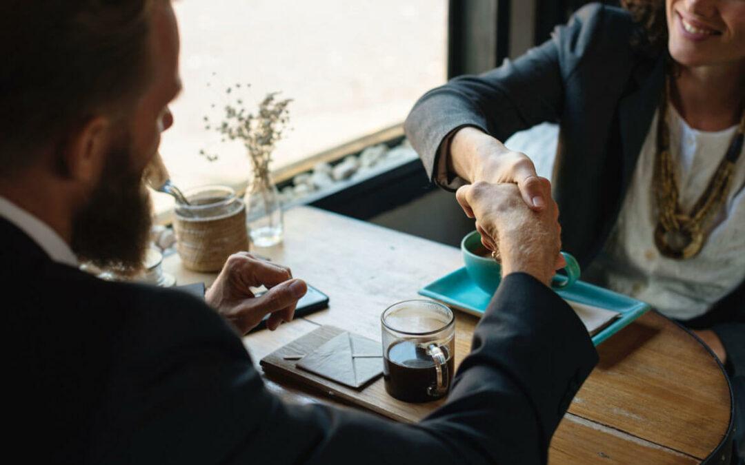 Leadership en entreprise: comment se présenter pour être inoubliable?