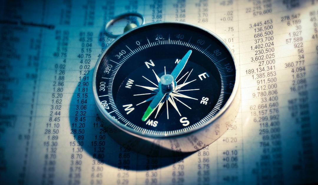 Le Tableau de bord de gestion, outil de pilotage n°1 de l'entrepreneur