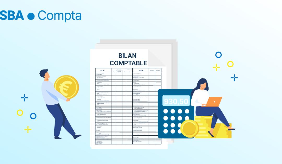 6 Clés pour lire, analyser et comprendre votre bilan comptable