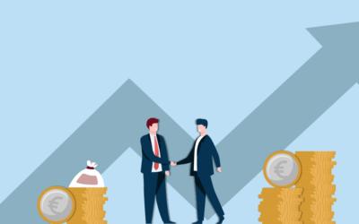 Comptes courants d'associés : taux maximal d'intérêts déductible au 3e trimestre 2021